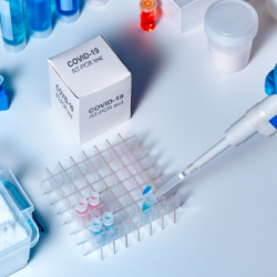 CORONAVIRUS | Le département du Haut-Rhin stoppe les tests sérologiques dans les Ehpad