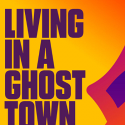 """NOUVEAUTE   Les Rolling Stones sortent un nouveau titre """"Living in a Ghost Town"""""""