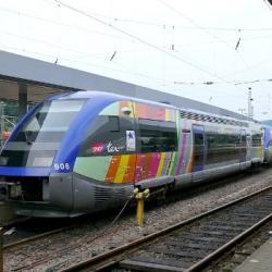 DECONFINEMENT | Montée en puissance de l'offre ferroviaire dans le Grand Est dès lundi