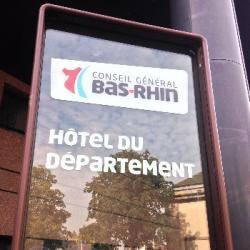 """DECONFINEMENT   Un """"plan Marshall des circuits courts"""" de 200 M euros pour le département du Bas-Rhi"""