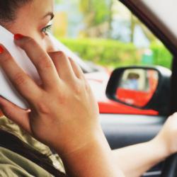 SECURITE ROUTIÈRE | Renforcement des sanctions pour les conducteurs qui commettent une infraction av