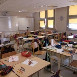 DECONFINEMENT | Le retour &agrave l'école des élèves des classes élémentaires se poursuit &agrave Mu