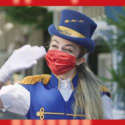 LOISIRS | Europa Park rouvre ses portes vendredi... sans sa clientèle française et avec des règles s
