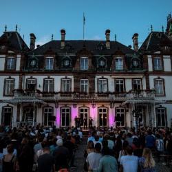 CULTURE   La troupe des Improvisateurs tente un retour en extérieur &agrave Strasbourg