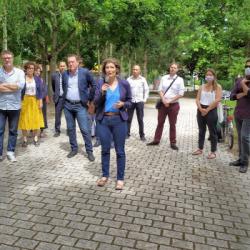 STRASBOURG | Une nouvelle organisation territoriale pour faire le lien entre élus et citoyens