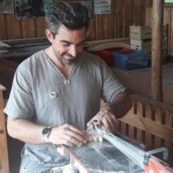 EVASION | A la découverte des jouets traditionnels en bois fabriqués dans les Vosges