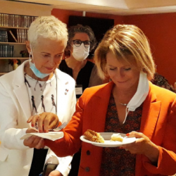 POLITIQUE | Retour sur la visite &agrave Mulhouse des ministres Brigitte Bourguignon et Brigitte Kli