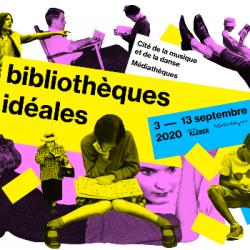 CULTURE | Malgré la crise sanitaire, les Bibliothèques Idéales accompagnent la rentrée &agrave Stras