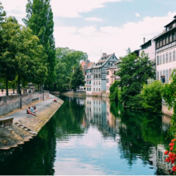 ECONOMIE | Le secteur touristique reste en difficulté en Alsace avec la crise sanitaire