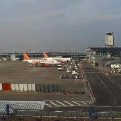 BâLE MULHOUSE | Le tarmac de l'Euro Airport scruté &agrave la loupe pour éviter tout accident