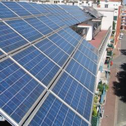 ENERGIE   Strasbourg et l'Eurométropole veulent développer l'énergie solaire citoyenne