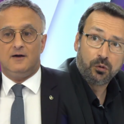 POLITIQUE   Yves Heimdinger (LR) devance l'écologiste Frédéric Hilbert dans la législative partielle