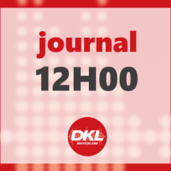 Journal 12h - mardi 6 octobre
