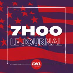 Journal 7h - mercredi 4 novembre