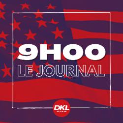Journal 9h - mercredi 4 novembre