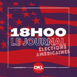 Journal 18H - mercredi 4 novembre