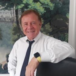 TEMOIGNAGE | Gilbert Stimpflin, président de la délégation Mulhouse de la CCI Alsace Eurométropole