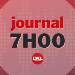 Journal 7h - lundi 23 novembre