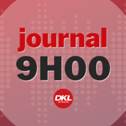 Journal 9h - lundi 23 novembre