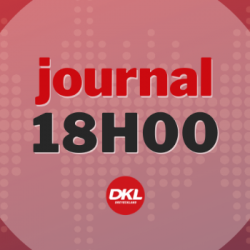 Journal 18h - lundi 23 novembre