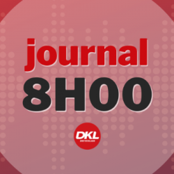 Journal 8h - lundi 30 novembre