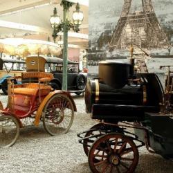 MULHOUSE | Malgré le confinement, les musées préparent leur réouverture... comme &agrave la Cité de