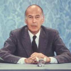 HOMMAGE   Retour sur la carrière de Valery Giscard d'Estaing