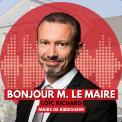 BONJOUR M. LE MAIRE DE RIEDISHEIM (68)