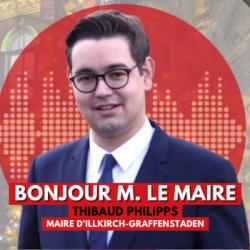 BONJOUR M. LE MAIRE D'ILLKIRCH-GRAFFENSTADEN (67)