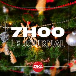 Journal 7h - jeudi 24 décembre