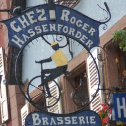 DISPARITION | Retour sur la carrière de Roger Hassenforder, cycliste bout-en-train du Tour passé res