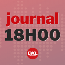 Journal 18H - lundi 4 janvier