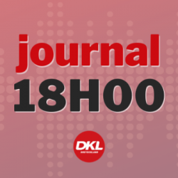 Journal 18H - vendredi 15 janvier