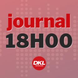 Journal 18H - lundi 18 janvier