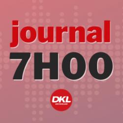 Journal 7h - mardi 19 janvier