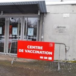 VACCINATION   Retour sur le lancement du centre grand-public &agrave Mulhouse