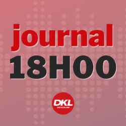 Journal 18H - mardi 19 janvier