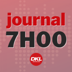 Journal 7h - jeudi 21 janvier