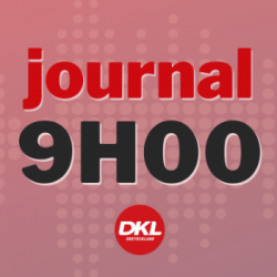Journal 9h - jeudi 21 janvier