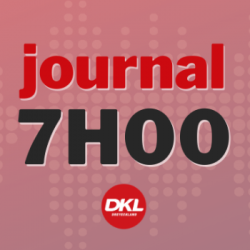 Journal 7h - mardi 26 janvier