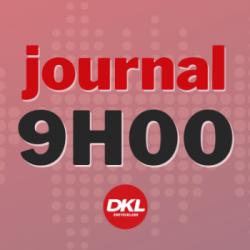 Journal 9h - mardi 26 janvier