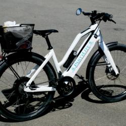 DEPLACEMENTS | L'Eurométropole va désormais subventionner les habitants qui s'équipent d'un vélo &ag