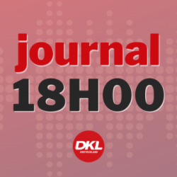 Journal 18H - lundi 1er février