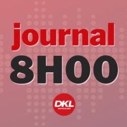 Journal 8h - mardi 2 février
