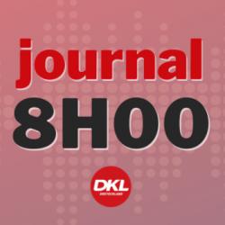 Journal 9h - jeudi 4 février