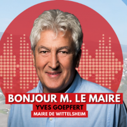 BONJOUR M. LE MAIRE DE WITTELSHEIM (68)