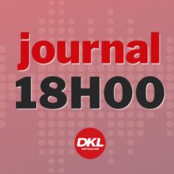 Journal 18h - vendredi 5 février
