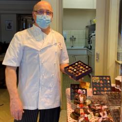 ST VALENTIN | La fête des amoureux est aussi celle du chocolat