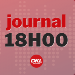 Journal 18h - mercredi 10 février