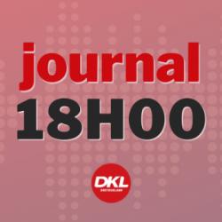 Journal 18h - jeudi 12 février